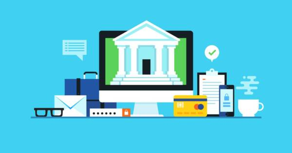 A Beginner's Guide to Internet Banking
