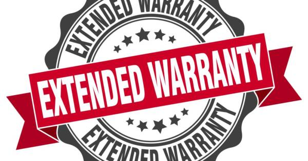 Extended Warranties: Prudent Purchase or a Waste of Money?