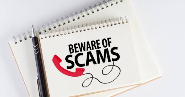 12 Free Offers That Are Actually Scams