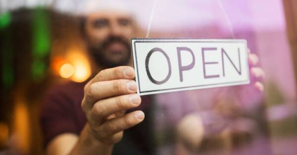 Getting Good Credit to Open a Business