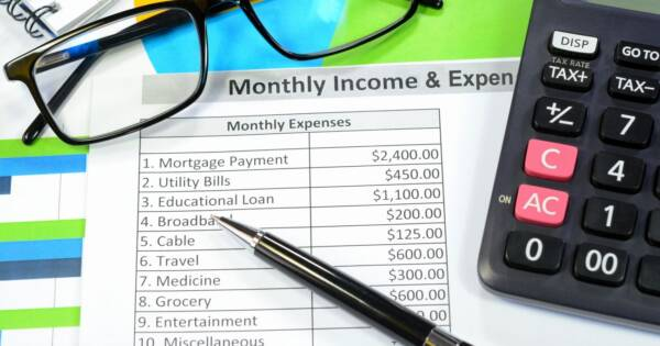Budgeting 101: How to Balance Your Budget