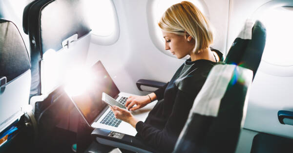How to Save Money While Flying Business Class