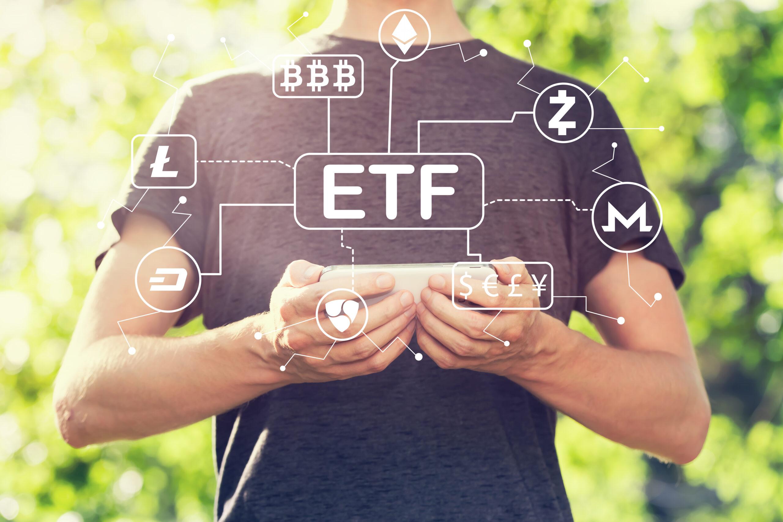 ETF Fund
