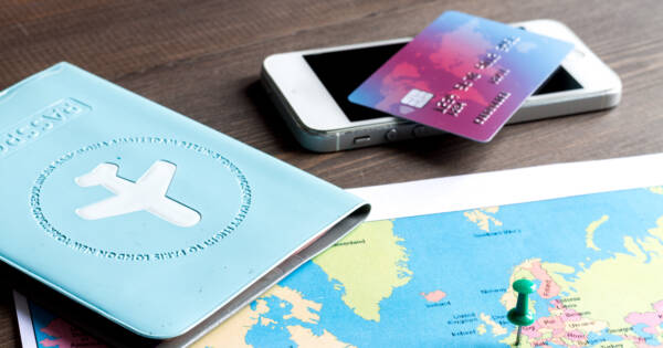 The Best Travel Credit Cards for People with Poor Credit