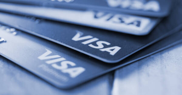 Check Out These Great Visa Credit Card Offers