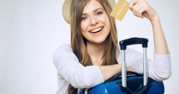 The Top Credit Cards for People Who Travel