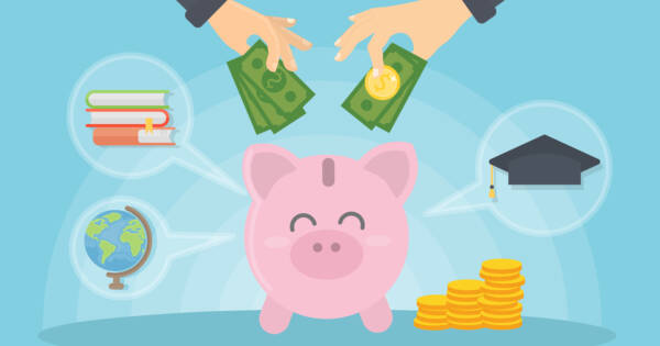 Here Are Some Easy Ways to Save Money as a Student