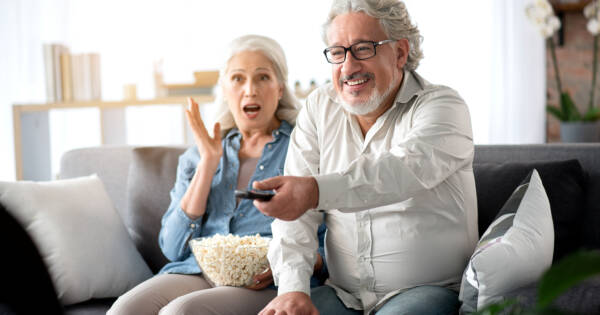 How to Save Money on Your Cable or Internet Bill as a Senior