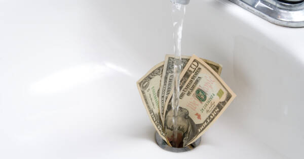 Seven Serious Financial Mistakes People Make