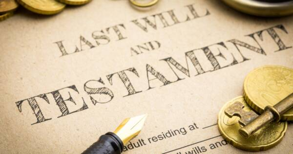 How To Handle The Debt of a Deceased Family Member