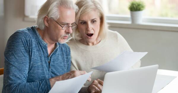 Financial Mistakes You Should Avoid After Retirement