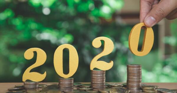 Financial Resolutions to Make For 2020 (and How to Stick To Them)