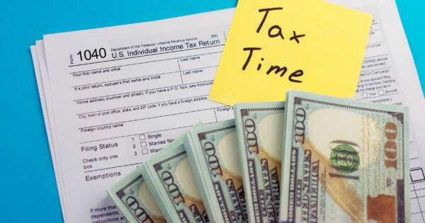 How to Make Sense of Tax Brackets