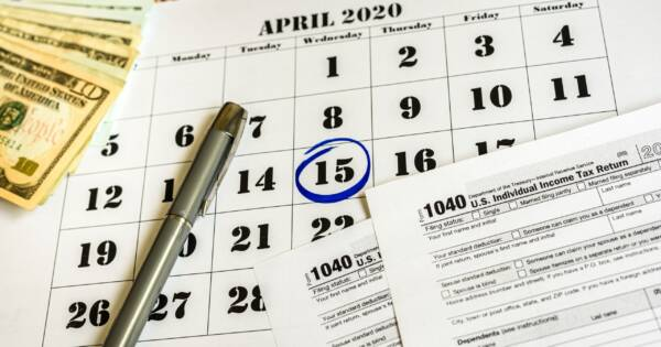 Important Things to Know About 2020 Tax Season