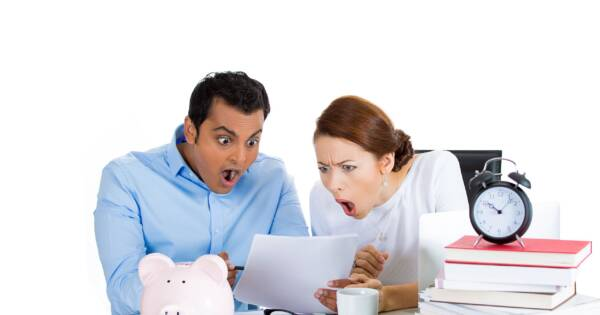Make Sure You Avoid These Costly IRA Mistakes