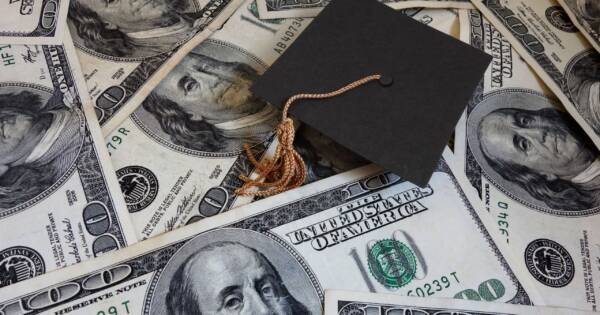 Five Questions To Ask Before Taking Out A Student Loan