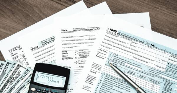 Why Does The IRS Want You To File Your Taxes As Early as Possible?