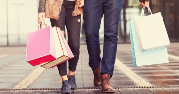 Here's How Retailers Trick You Into Spending More Money