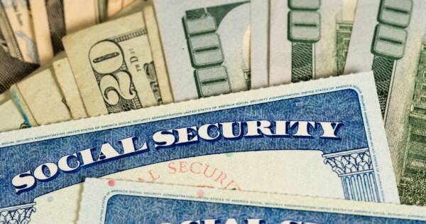 When It Makes Sense To Take Social Security Early