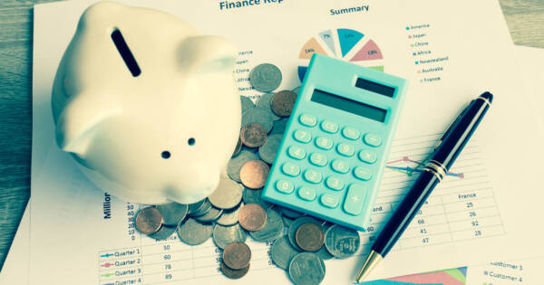 How To Give Your Personal Finances A Tune Up