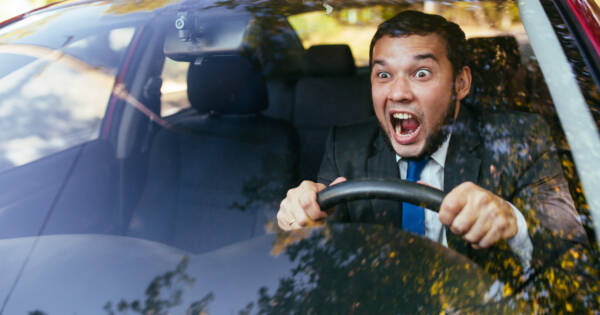 How Much Does Bad Driving Cost You?