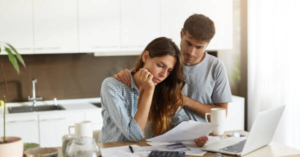 When It Makes Sense to Pay Down Debt at a Slower Pace