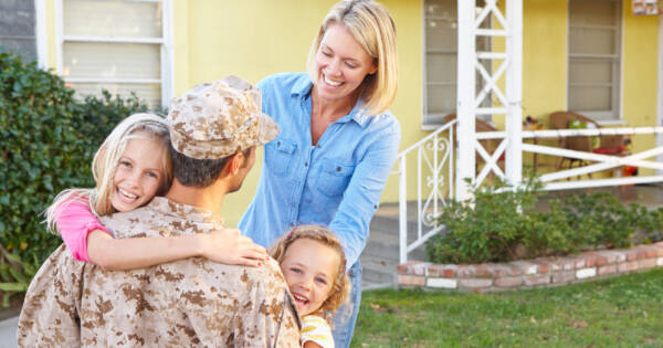 10 Tips for Filing Military Taxes