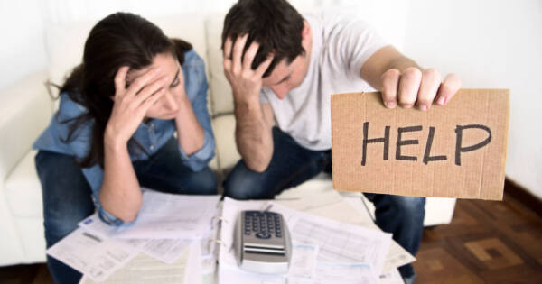 Is Your Debt Holding Your Finances Back?