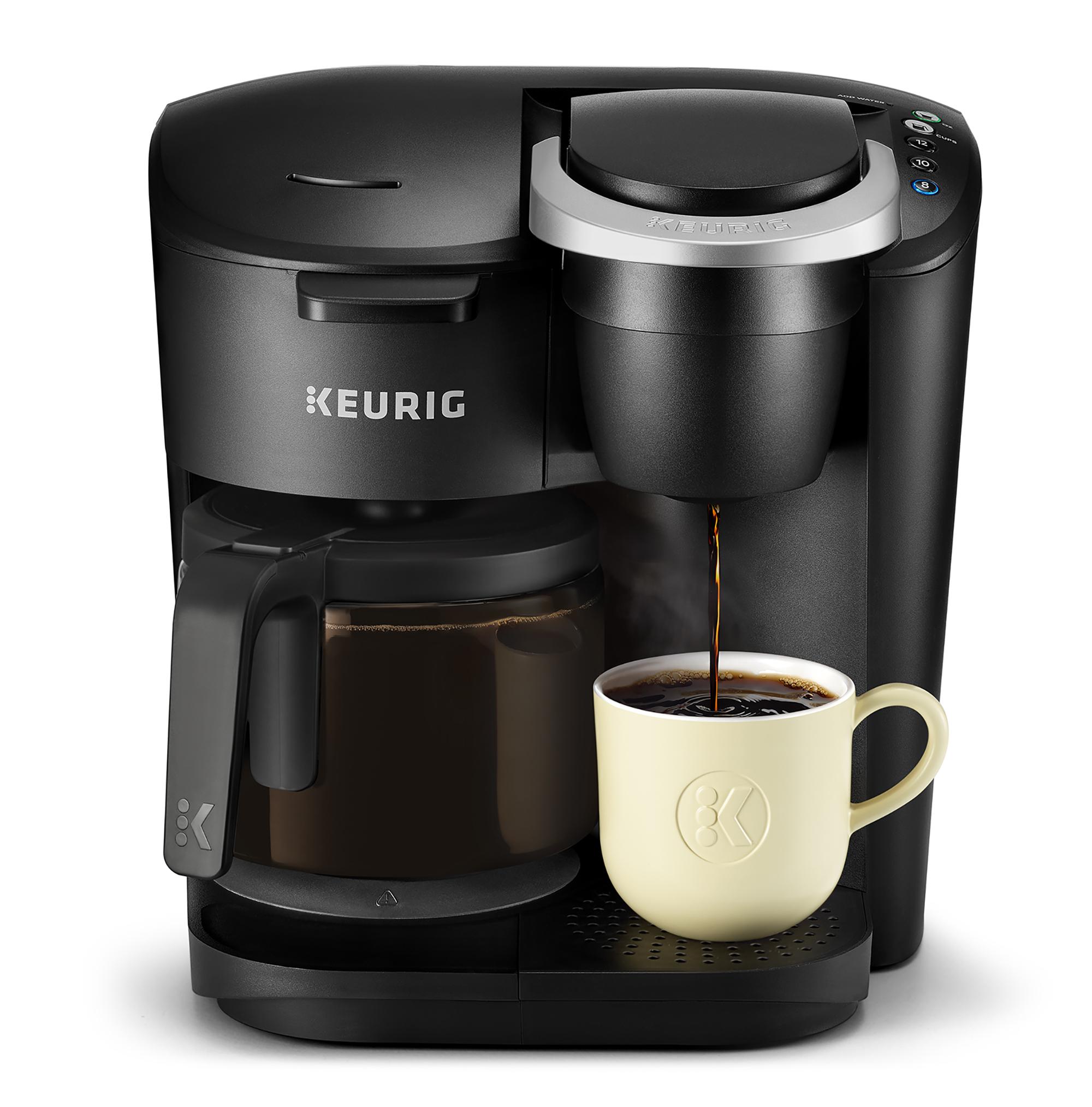 Keurig K-Duo Essentials Coffee Maker