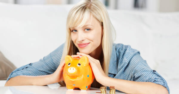 Why You Need To Take Care of Your Own Financial Future First