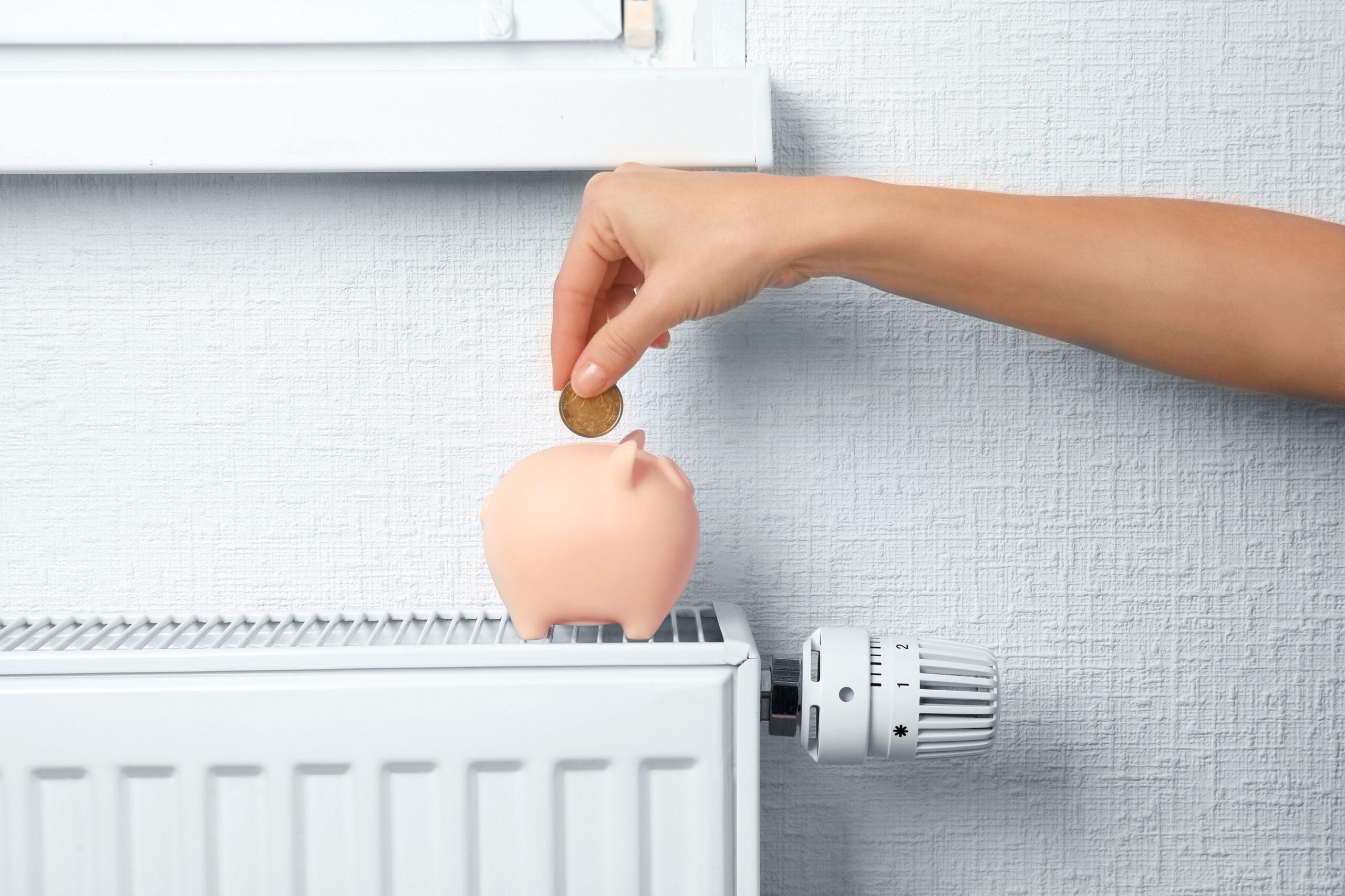 Saving Money on Electric Heat