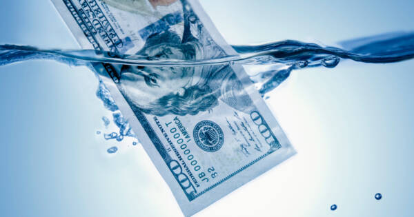 The Best Ways To Save Money On Your Water Bill