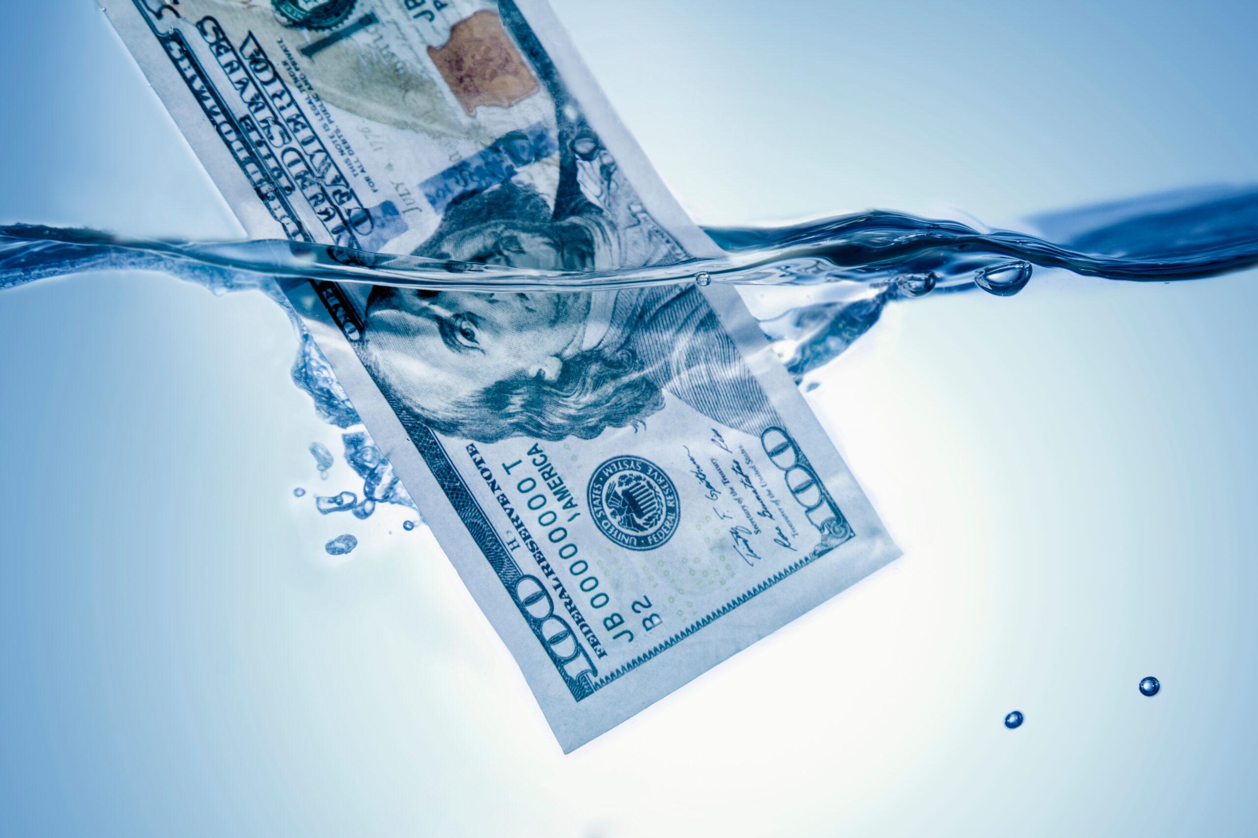 Save Money On Water Bill