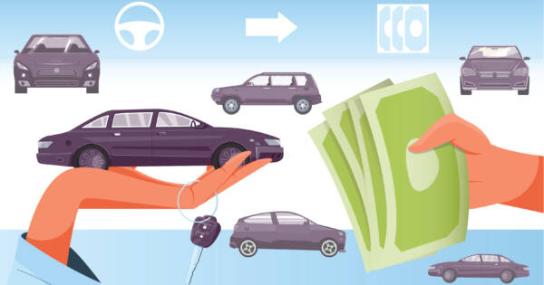 How To Transfer A Car Title: Everything You Need to Know