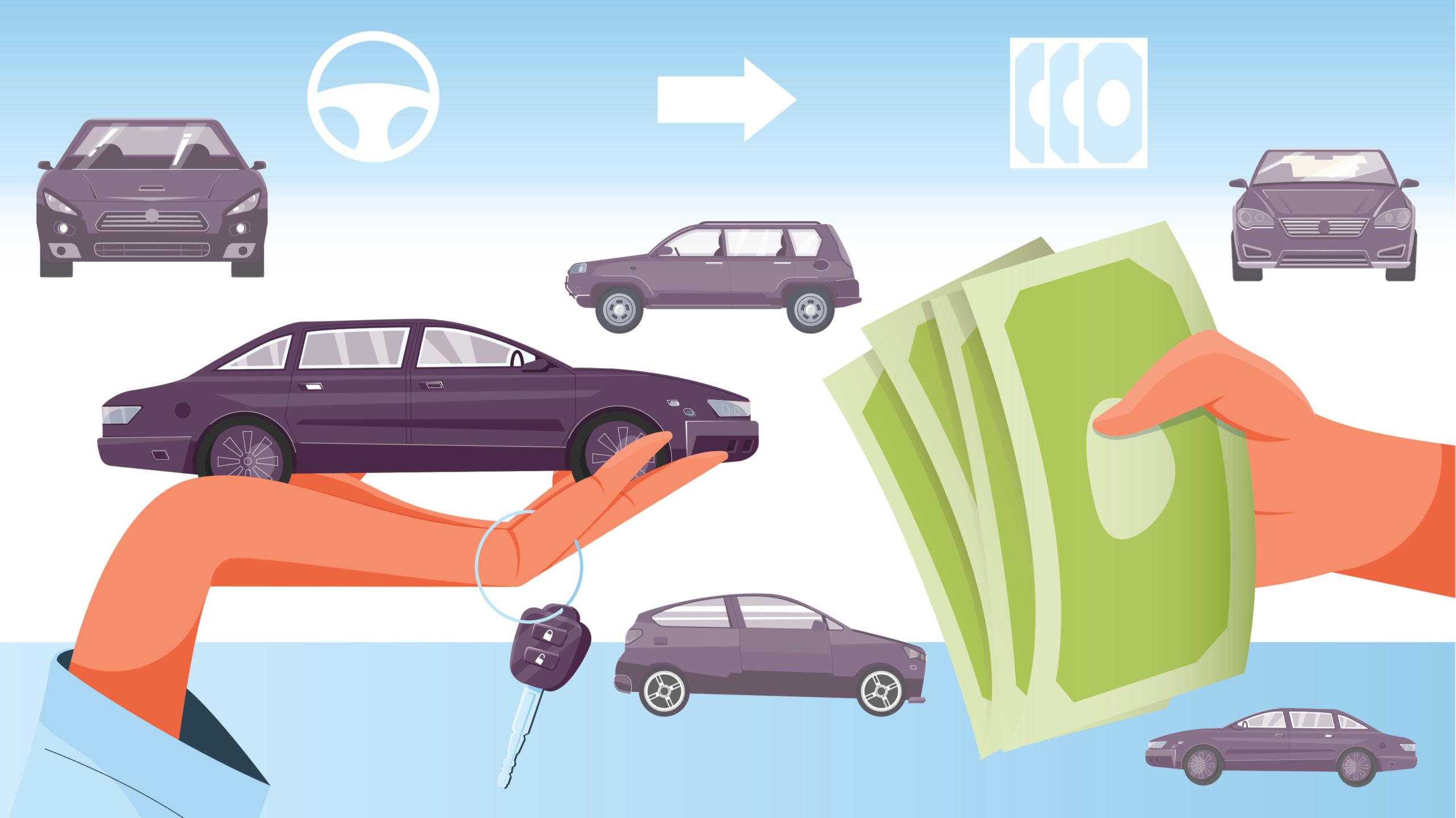 Car Title Transfer