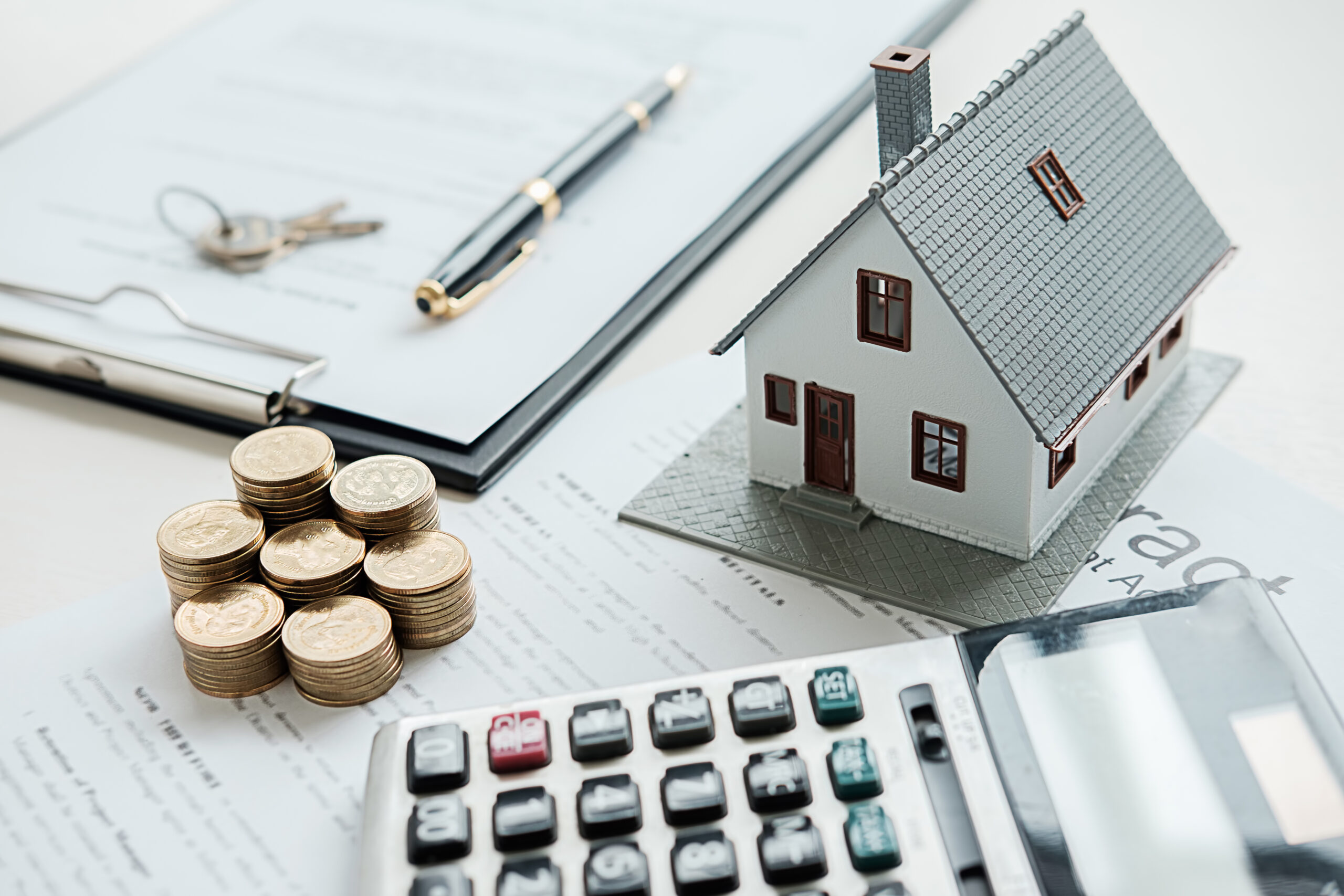 Buying a house 30 percent rule
