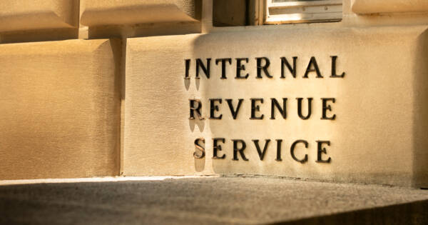 The IRS Just Postponed the 2021 Income Tax Deadline