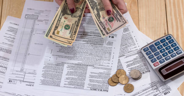 Taxable Income: What Is It and How Is It Determined?