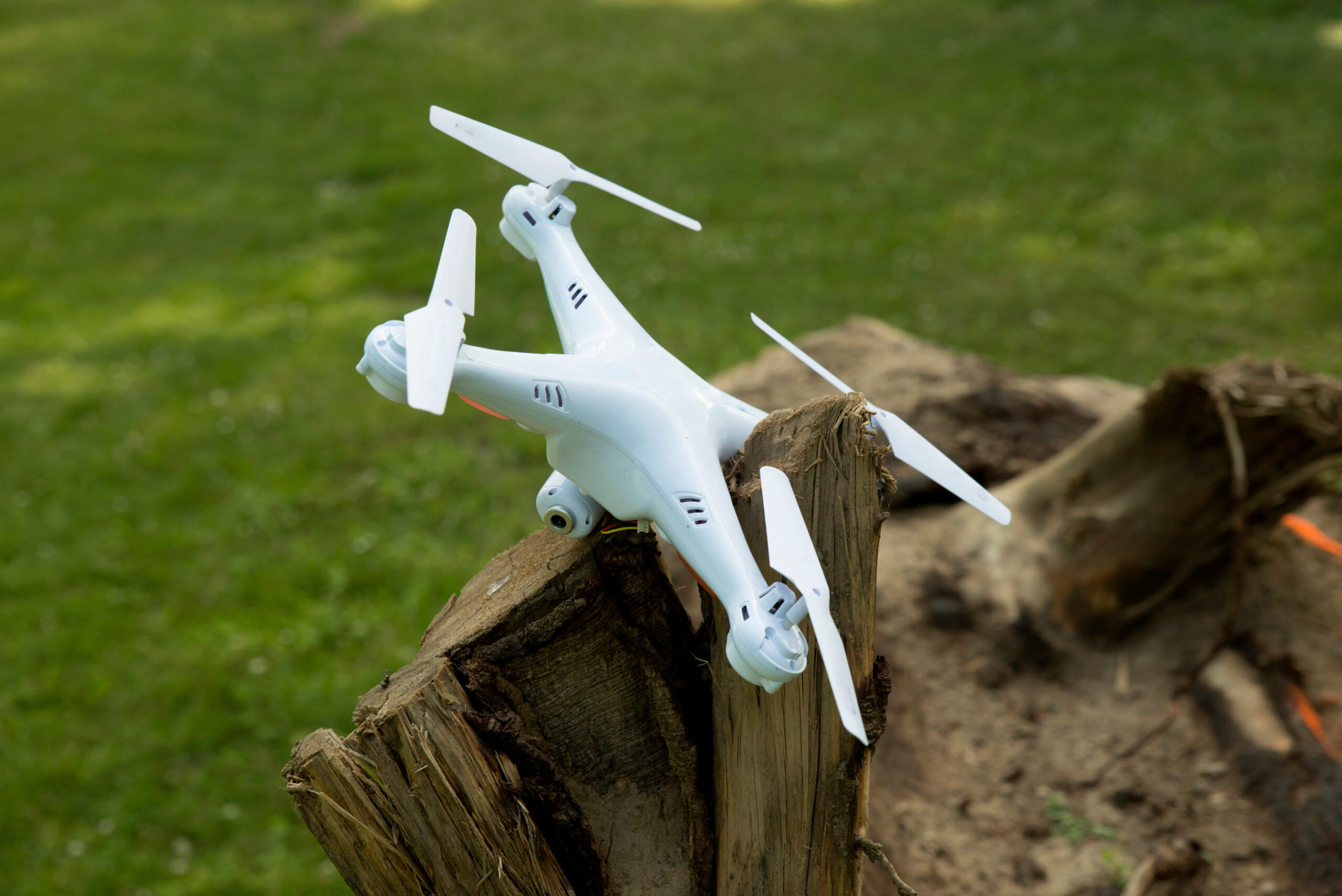 Drone Insurance Accident