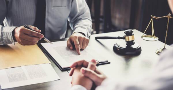 Legal Expense Insurance