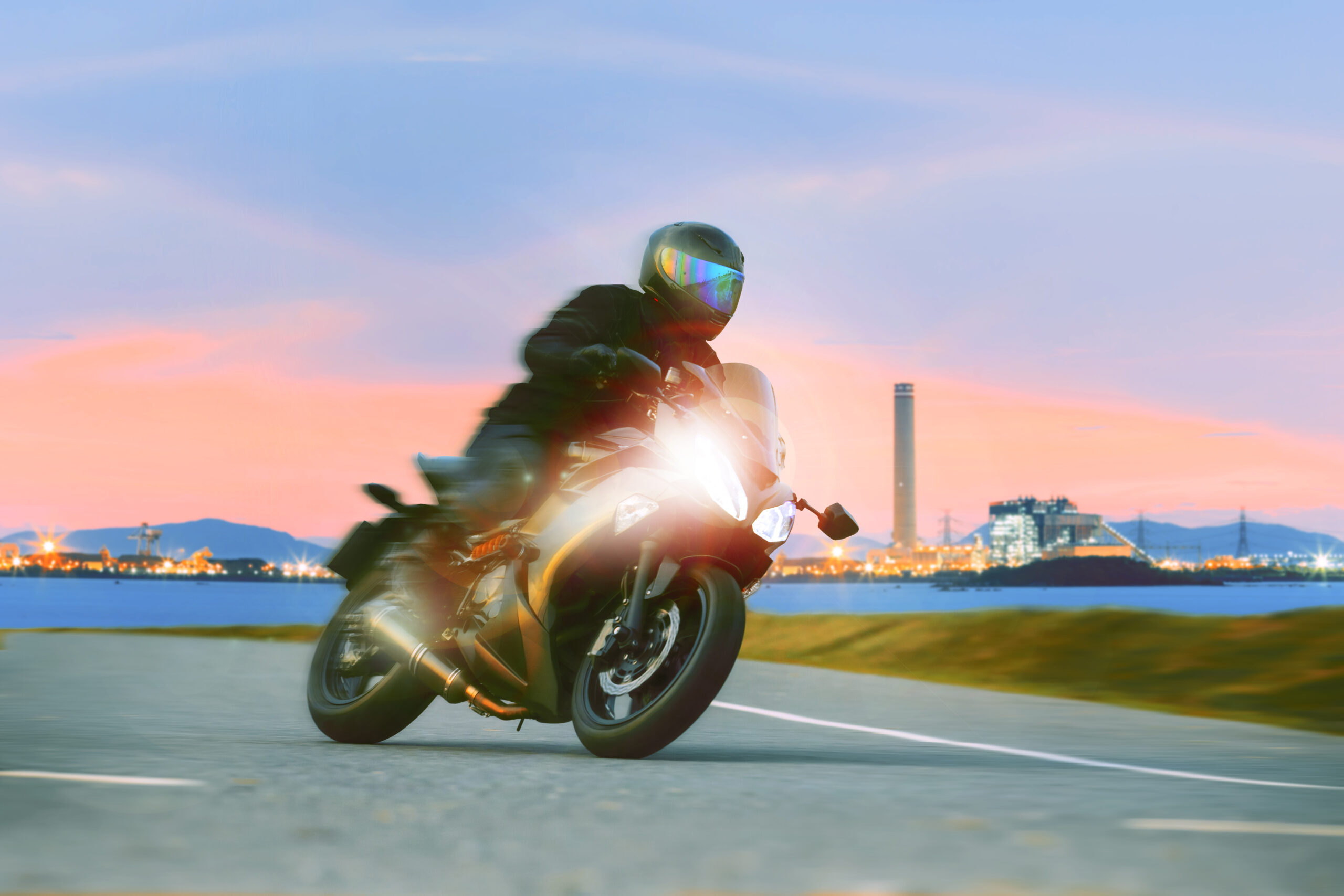 Motorcycle insurance for new riders