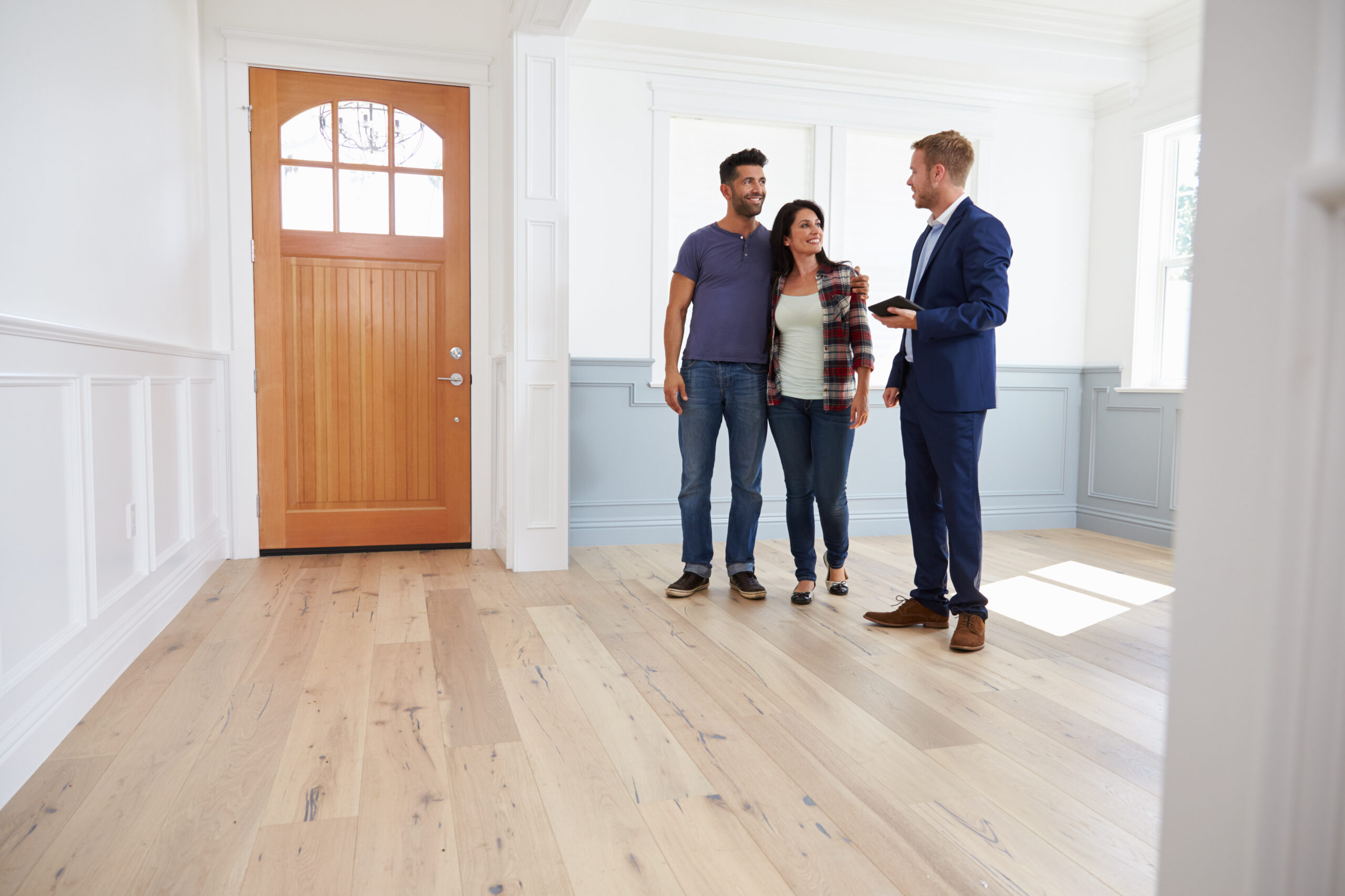 How to negotiate a lease