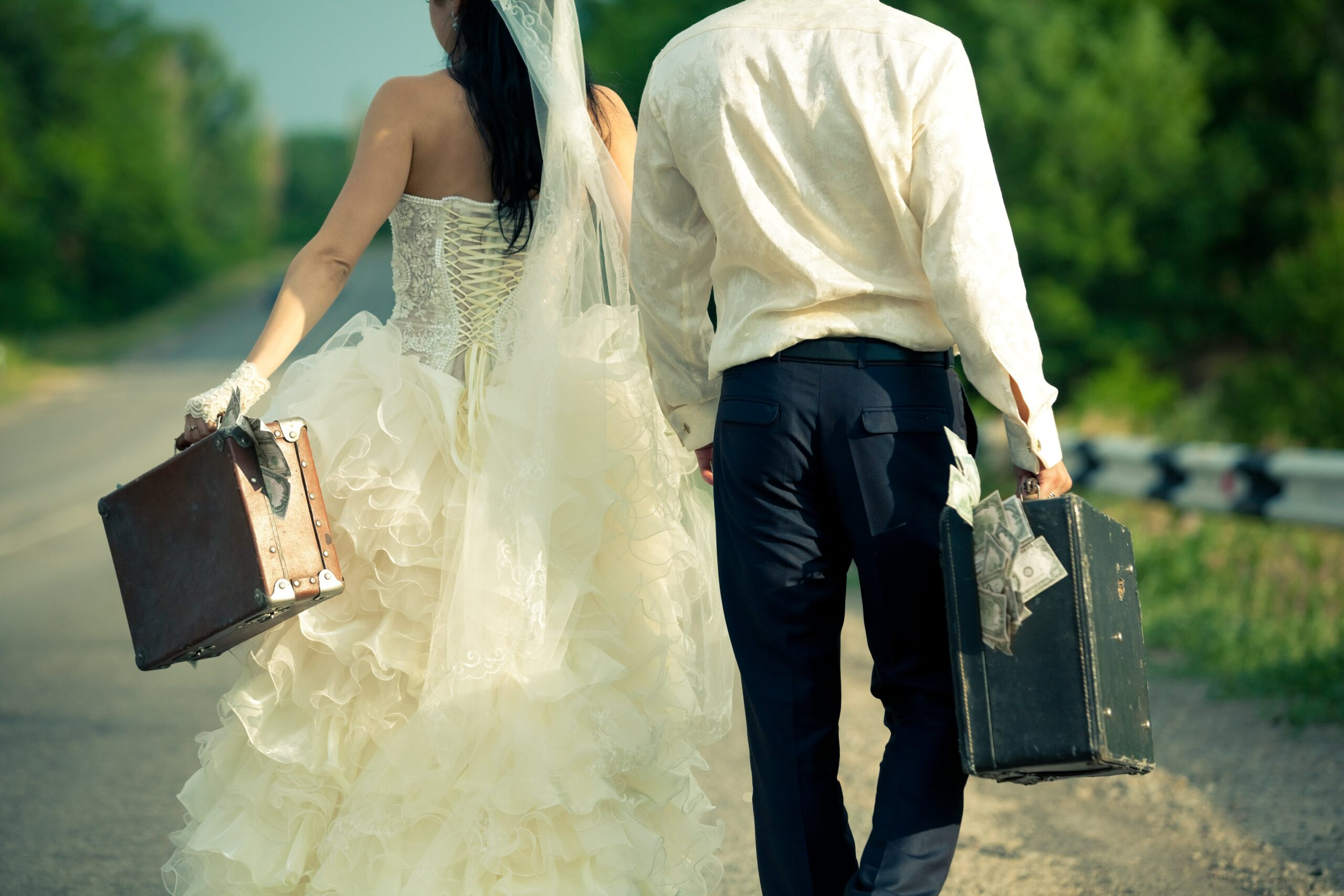 Financial Advice For Married Couples