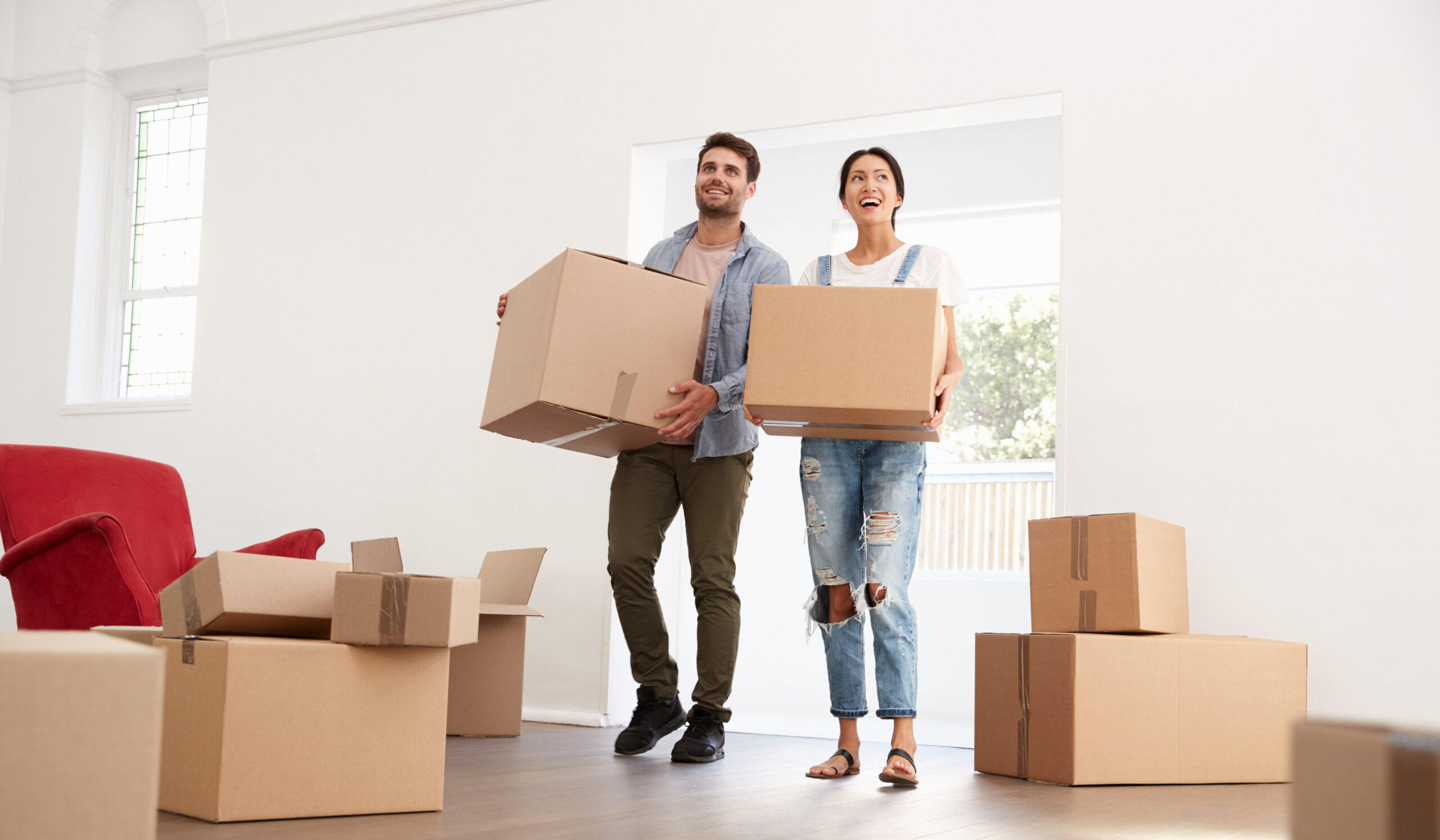 Steps For Buying A House
