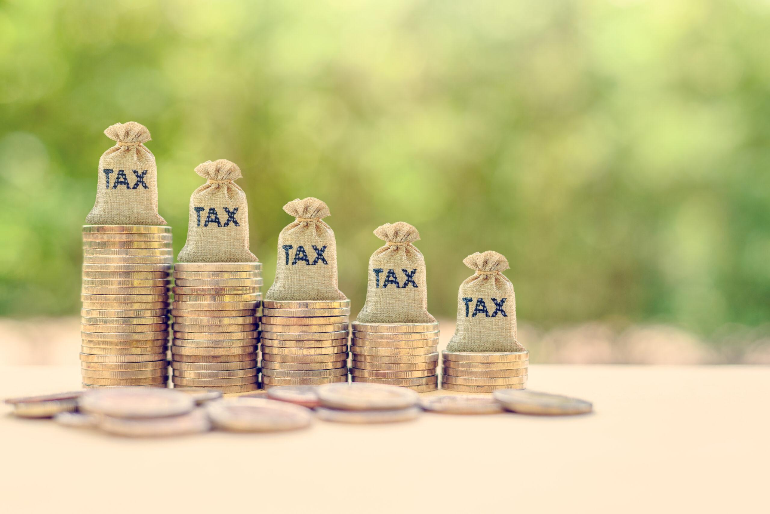 Payroll Tax Deferment