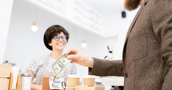 Tips For Tipping: Everything You Need to Know About Tipping