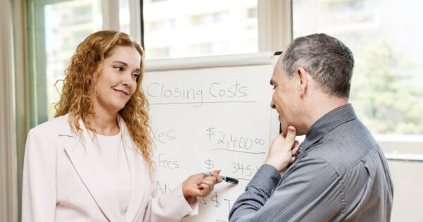 Real Estate Closing Costs, Explained