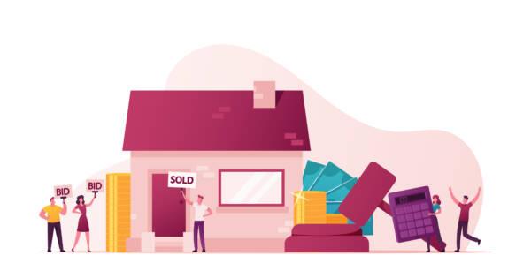 How To Win a Home Bidding War