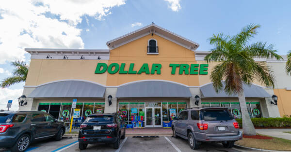 Things To Watch Out For When Shopping At a Dollar Store