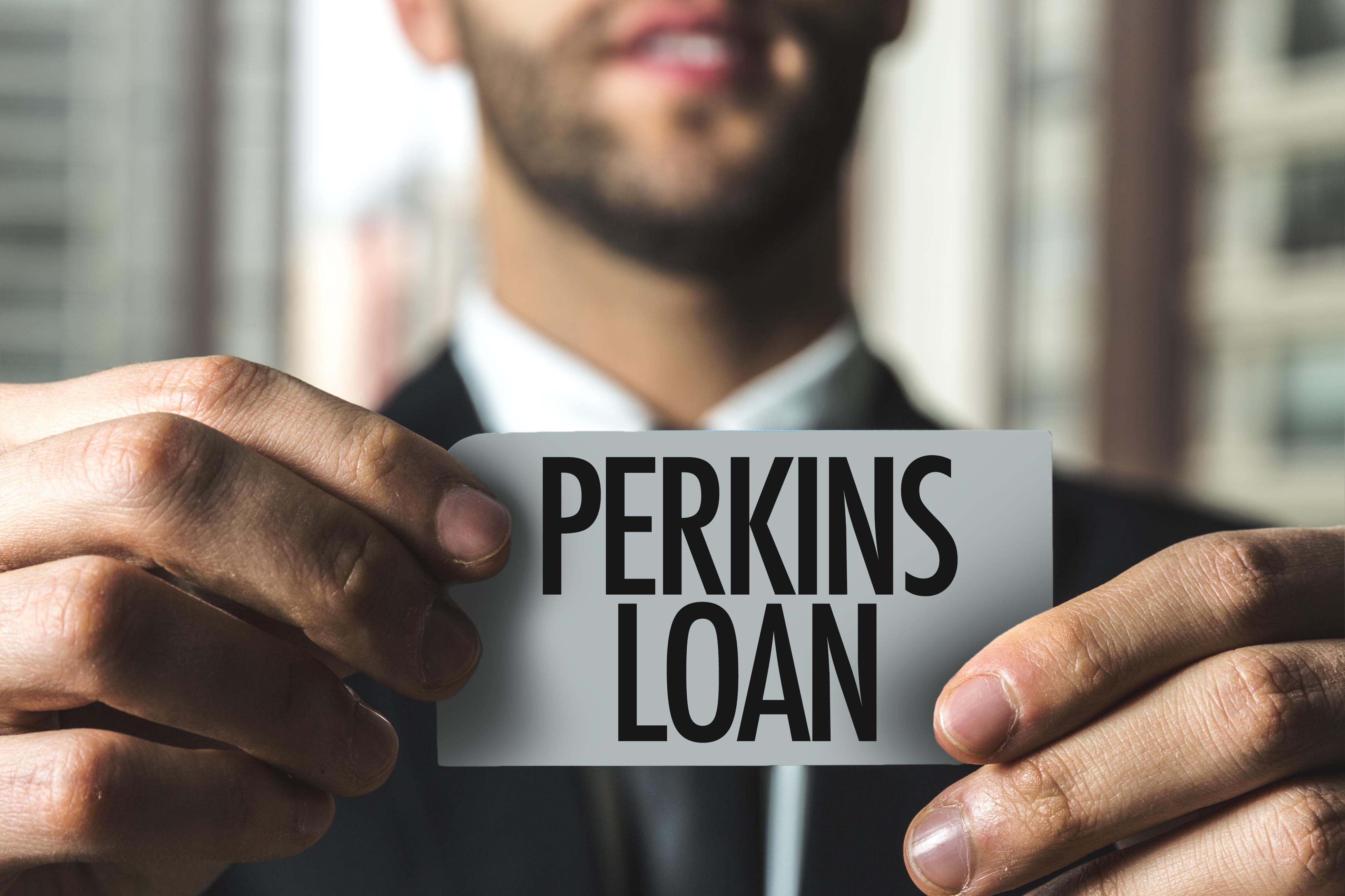 Perkins loans